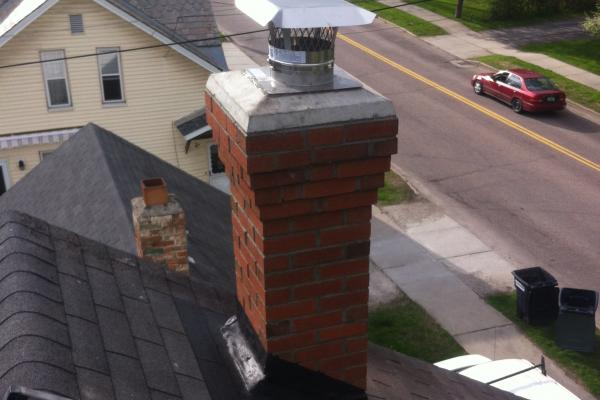 Certified Vermont Chimney Cleaning and Repair