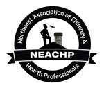Northeast Association of Chimney & Hearth Professionals logo