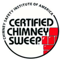 Certified Chimney Sweep Logo